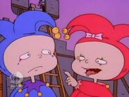Rugrats - Faire Play 102