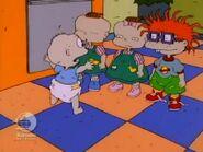 Rugrats - Psycho Angelica 184