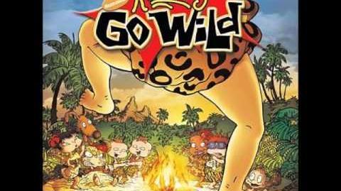 Rugrats Go Wild - Higgledy Piggledy