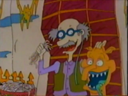 Candy Bar Creep Show - Rugrats 90