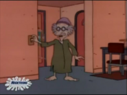 Rugrats - Aunt Miriam 508