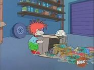 Rugrats - Chuckie Collects 168