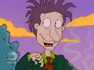 Rugrats - Spike's Babies 162