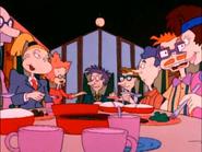 Rugrats - The Santa Experience (202)