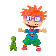 Chuckie Action Figure