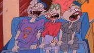 Epic Rugrats Moments - Epicsode 4 The Roller Coaster