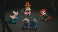 Nickelodeon's Rugrats in Paris The Movie 1076