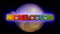 Nickelodeon Silver Ball