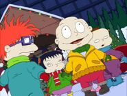 Rugrats - Babies in Toyland 689