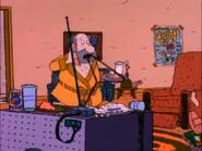 Rugrats - The Santa Experience 210