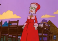 Rugrats - The Turkey Who Came to Dinner (4)