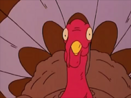 Rugrats - The Turkey Who Came to Dinner 284