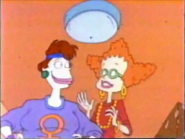 Monster in the Garage - Rugrats 66