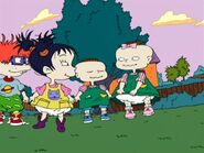 Rugrats - Daddys Little Helpers 2