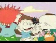 Rugrats - Happy Taffy 234