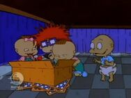 Rugrats - Lady Luck 35