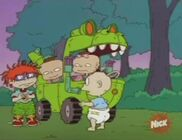 Rugrats - Partners In Crime 114
