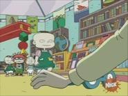 Rugrats - Quiet, Please! 234