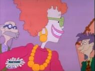 Rugrats - Ruthless Tommy 176