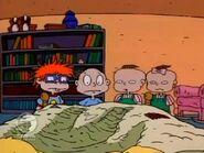 Rugrats - The Mattress 83