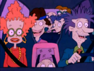 Rugrats - The Santa Experience (122)