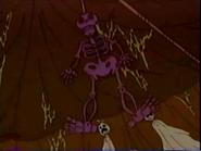 Candy Bar Creep Show - Rugrats 243