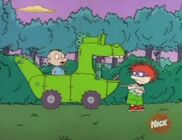 Rugrats - Partners In Crime 178