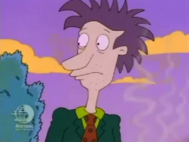 Rugrats - Spike's Babies 170