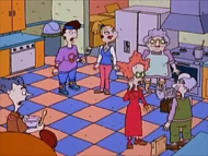 Rugrats - The Turkey Who Came to Dinner 70