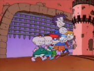 Rugrats - Vacation (255)