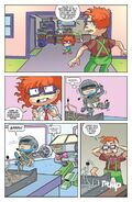 Rugrats Boom Comic 3-10