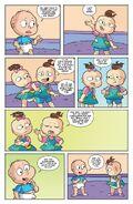 Rugrats Boom Comic 3-15