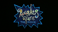Rugrats in Paris The Movie 1