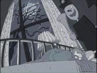 Curse of the Werewuff - Rugrats 154