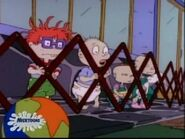 Rugrats - Angelica the Magnificent 5