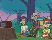 Rugrats - Partners In Crime 166