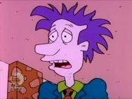 Rugrats - Spike Runs Away 116