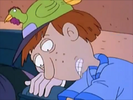 Rugrats - The Turkey Who Came to Dinner 133