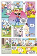 Rugrats 8 Boom Comic 14