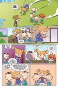 Rugrats 8 Comic 5