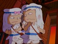 Chanukah - Rugrats 467