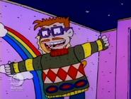 Chaz's Sweater