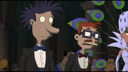 Nickelodeon's Rugrats in Paris The Movie 1379