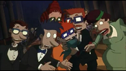Nickelodeon's Rugrats in Paris The Movie 1473