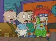 Rugrats - Auctioning Grandpa 166