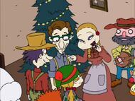 Rugrats - Babies in Toyland 1226