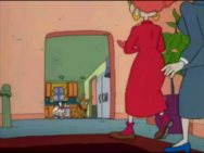 Rugrats - Be My Valentine Part 1 (431)