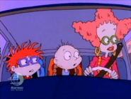 Rugrats - Spike Runs Away 65