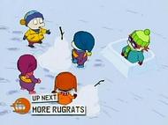 Rugrats - Steve 24