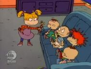 Rugrats - The Magic Baby 18